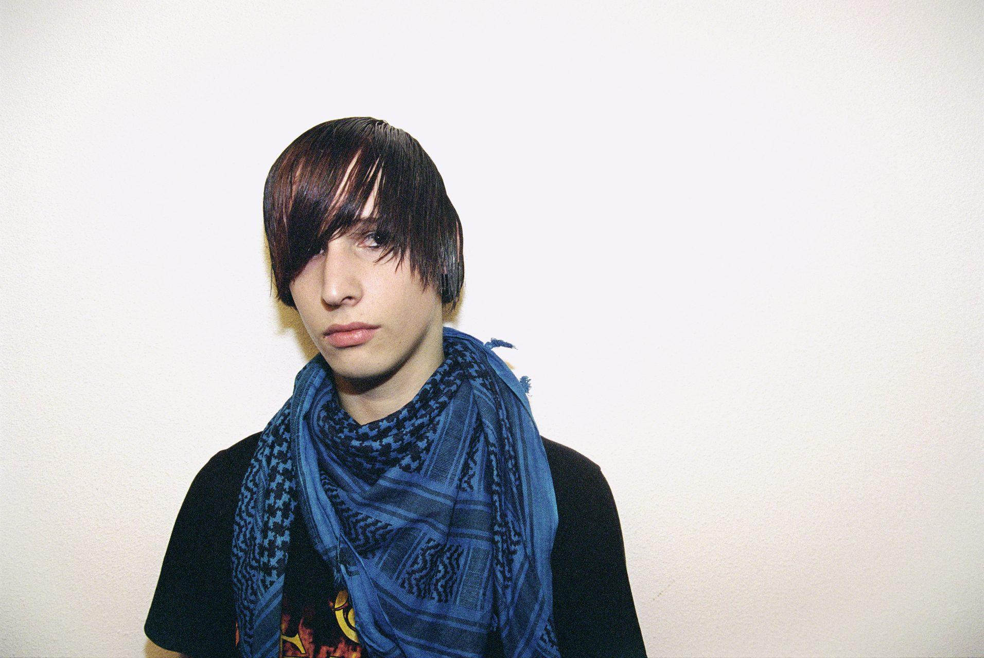 Yoshri, 15 years old.